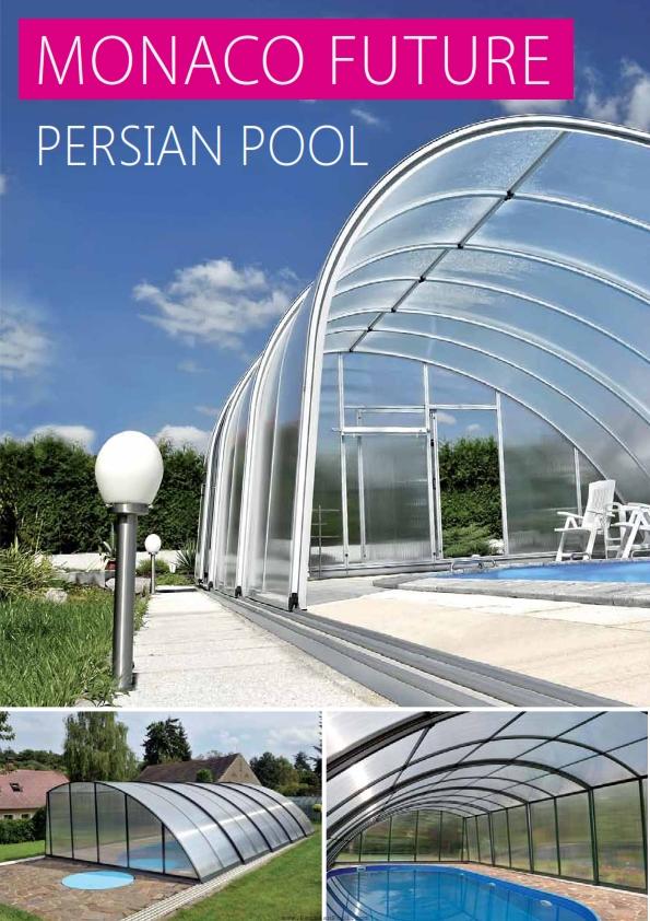 سقف متحرک استخر ✓ کاور استخر ✓ پوشش استخر ✓ سقف اتوماتیک برقی استخر-متحرک-پوشش-استخر-Pool-Cover-PERSIANPOOL سقف متحرک استخر ✓