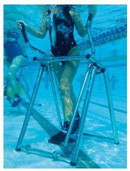 لوازم ورزش در آب استخر و تجهیزات آبدرمانی – وسایل بدنسازی استخر