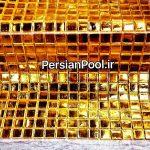 سرامیک استخری طلایی-شفاف-حارجی لاکچری