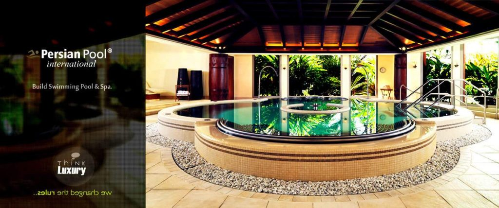 ساخت استخر-How Build Swimming Pool