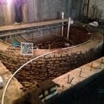 ساخت جکوزی زنجان
