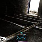 لوله کشی - استخر پارک آبی کرج